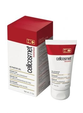 Cellcosmet Activator Gel 60 ml