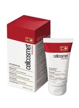 Cellcosmet Activator Gel 60 ml