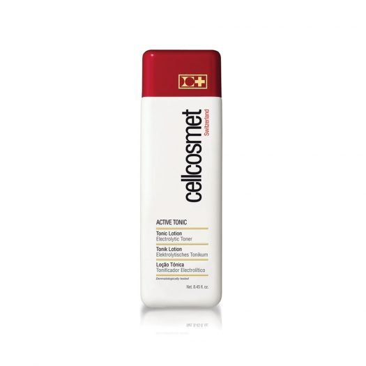 Cellcosmet Active Tonic 250 ml