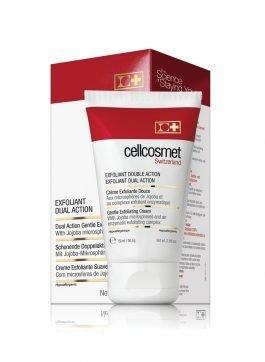 Cellcosmet Exfoliant Dual Action 60 ml
