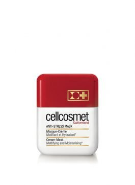 Cellcosmet Anti-Stress Mask 50 ml