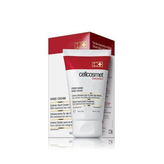 Cellcosmet Hand Cream 60 ml box