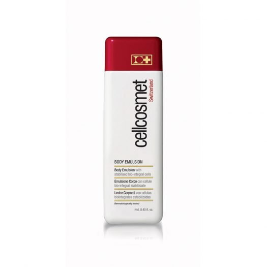Cellcosmet Body Emulsion 250 ml
