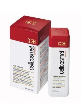 Cellcosmet Body Emulsion 250 ml box