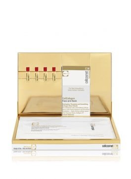 Cellcosmet CellCollagen Face and Neck box