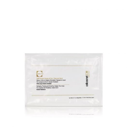 Cellcosmet CellCollagen Face and Neck sachet