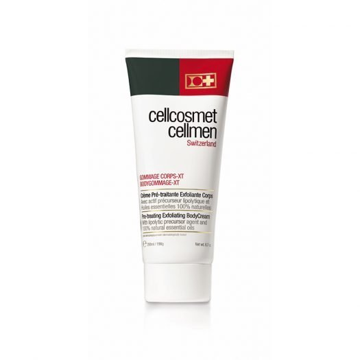 Cellcosmet & Cellmen BodyGommage-XT 200 ml