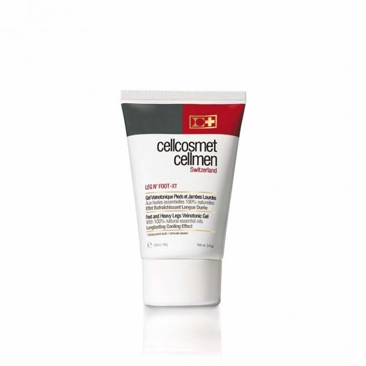 Cellcosmet & Cellmen Leg n' Foot-XT 100 ml