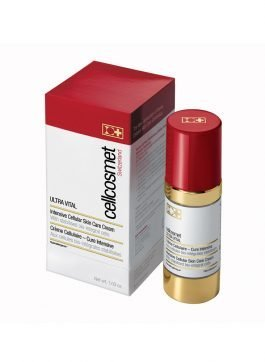 Cellcosmet Ultra Vital 30 ml box