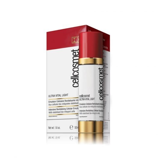Cellcosmet Ultra Vital Light 50 ml box 2