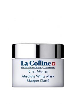 La Colline Absolute White Mask 30 ml