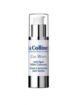 La Colline Anti-Spot White Corrector 15 ml
