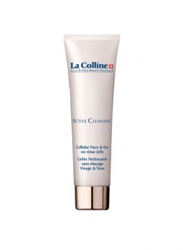 La Colline Cellular Face & Eye No Rinse Jelly 125 ml