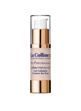 La Colline Cellular Vital Eye Gel 15 ml