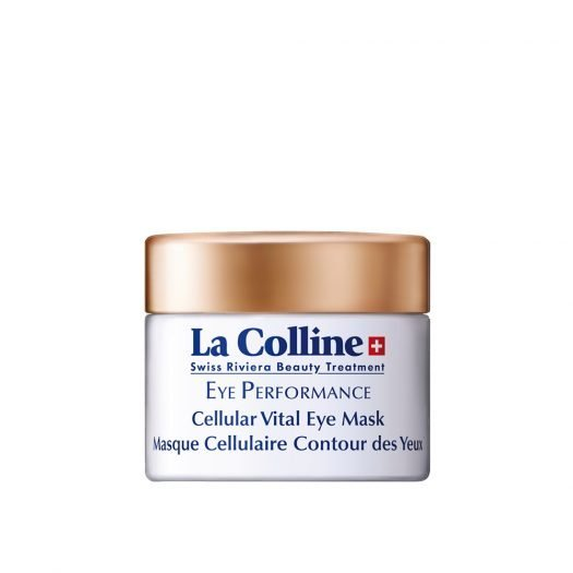 La Colline Cellular Vital Eye Mask 30 ml