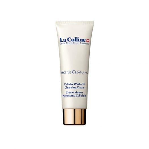 La Colline Cellular Wash-off Cleansing Cream 125 ml
