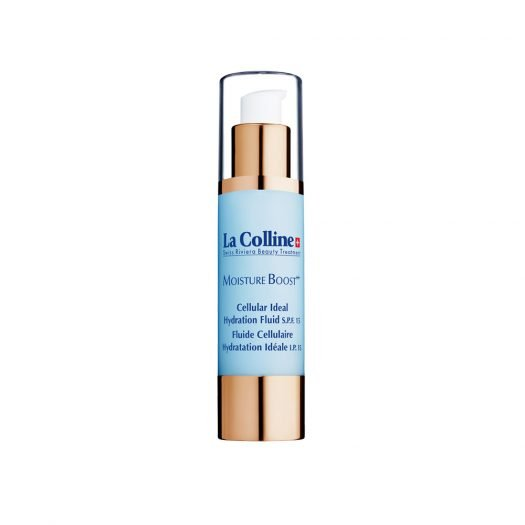 La Colline Cellular Ideal Hydration Fluid SPF 15 50 ml