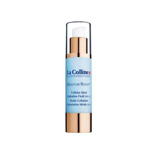 La Colline Cellular Ideal Hydration Fluid SPF 15 50 ml
