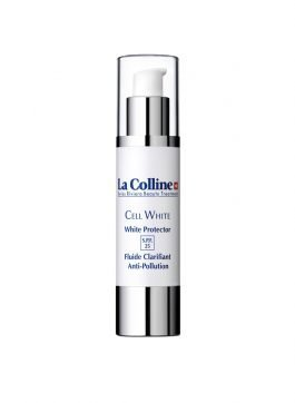 La Colline White Protector SPF 25 50 ml