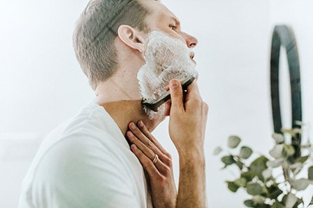 7 Secrets Every Man Needs to Know About Shaving - post
