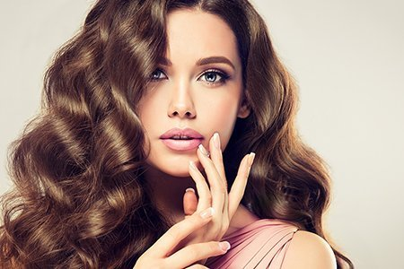 Here are 10 Tips to Achieve Healthy Hair and Nails - post