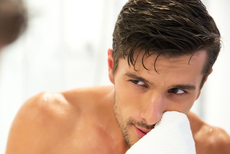 A 10-Step Solution to Better Skin for Men - header