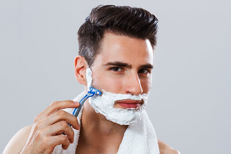 7 Secrets Every Man Needs to Know About Shaving - header
