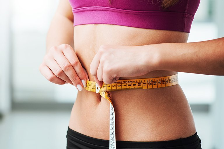 10 Ways to Get the Perfect Slim Body