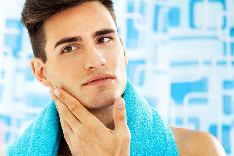 After-Shave Skin Care: Why Is It Necessary - header