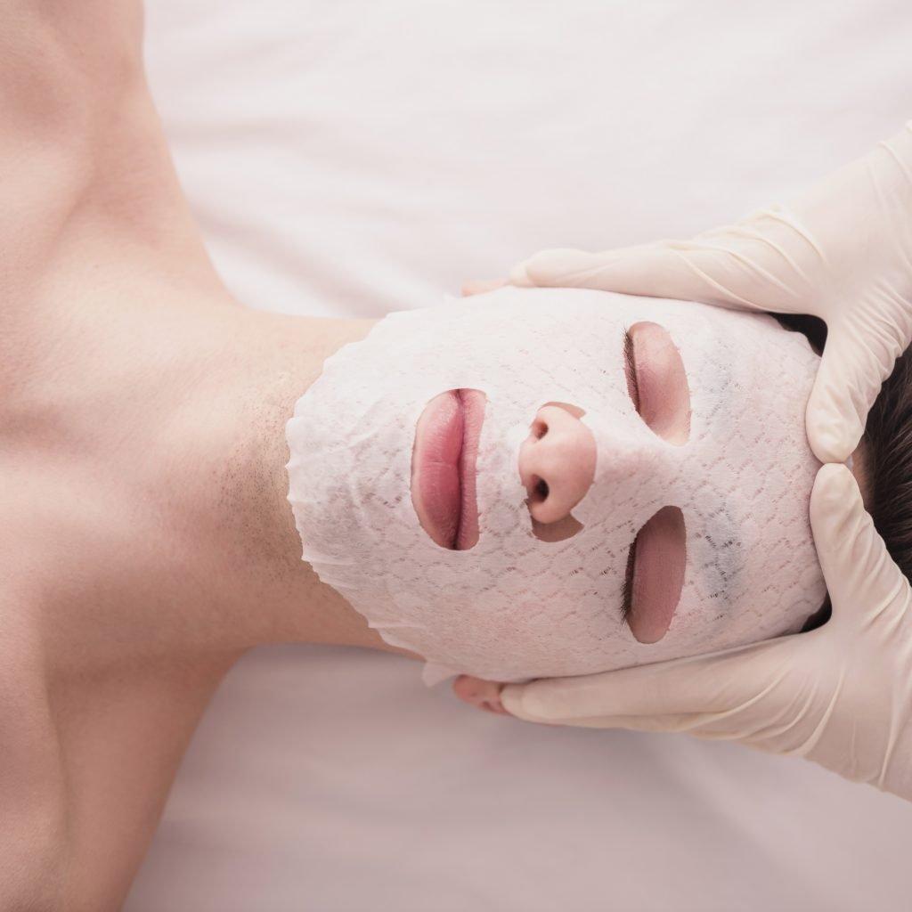 How a Sheet Mask Benefits Your Skin - header
