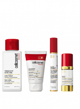 Cellcosmet Delight Collection