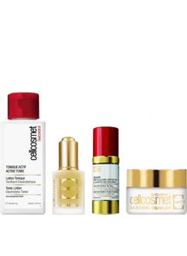 Cellcosmet Glow Reveal Collection